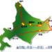 初めての北海道ツーリング!日記【4日目】クッチャロ湖、稚内、最北端